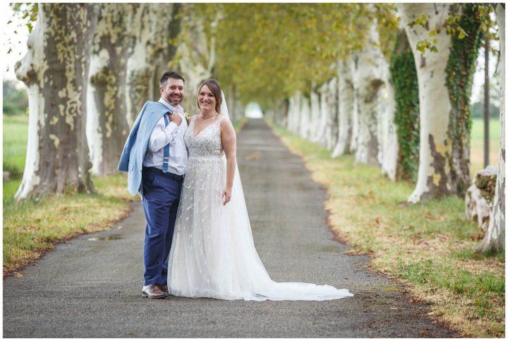 wedding chateau de Vergieres