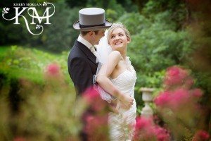 wedding at manor house hotel