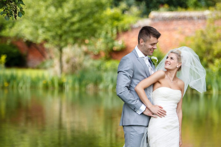 Leez Priory Wedding Photos