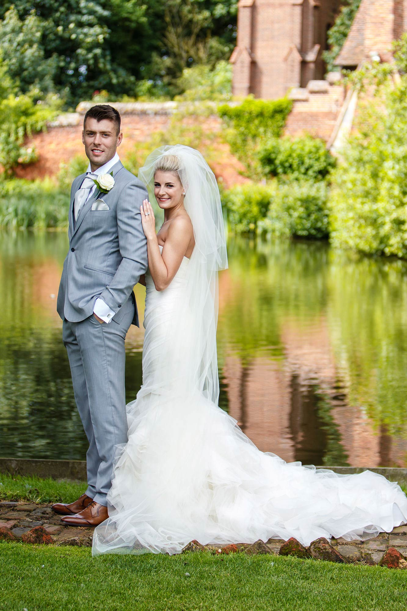 Leez Priory Wedding images