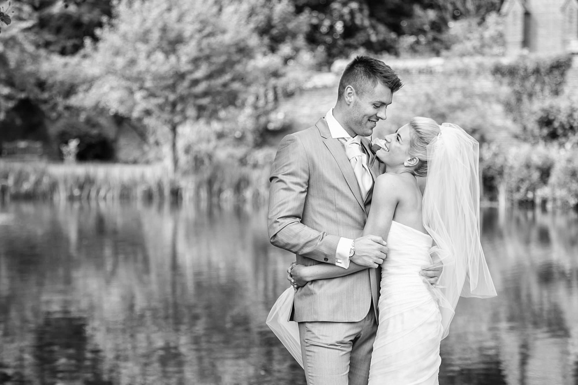best wedding photographer Leez Priory