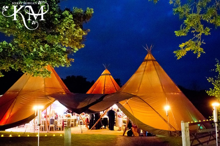 tipis for hire kent essex surrey