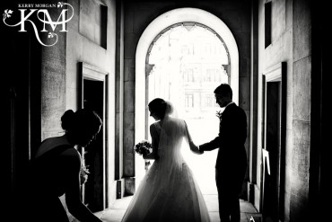 Clare College weddings