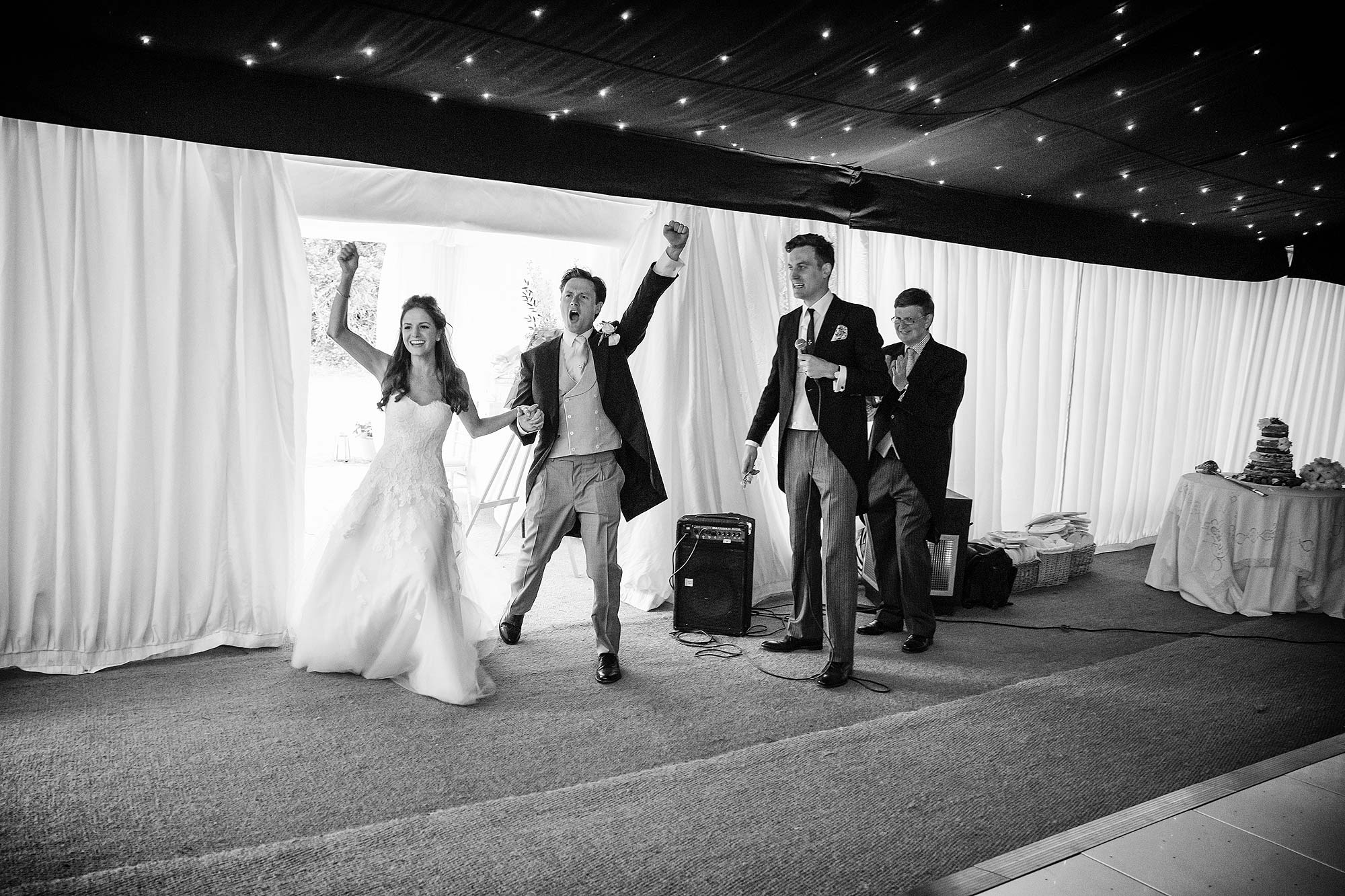 marquee weddings bromley