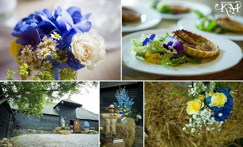 court lodge barn wedding caterers lardercraft