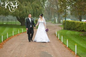 wedding photographer the lawns essex