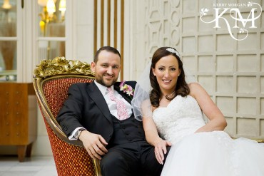 Waldorf wedding London photographer