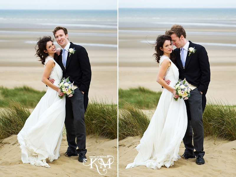Gallivant hotel wedding photographer
