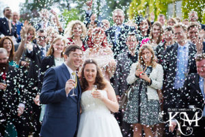 Pennyhill Park wedding photos