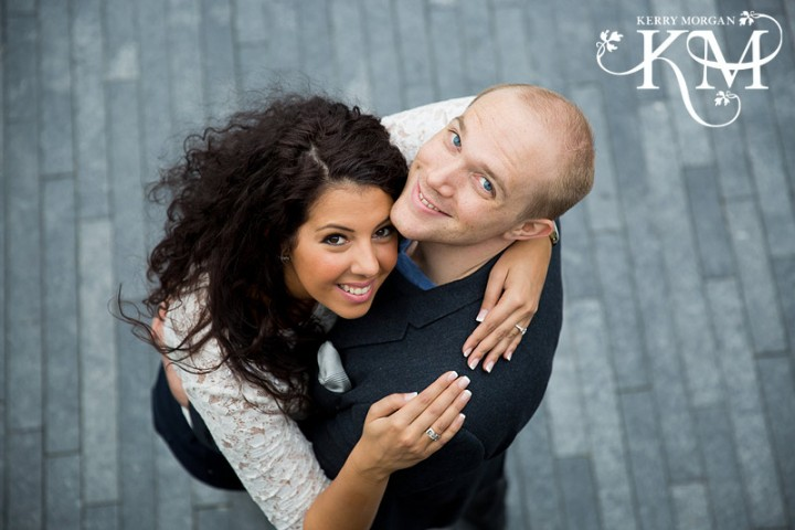 Engagement photography London