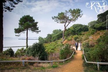 harbour heights wedding photos