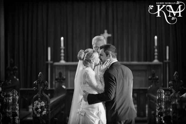 prested hall wedding photos