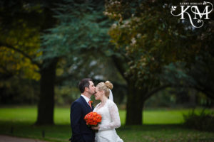 prested hall wedding