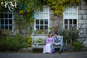 hertford college wedding