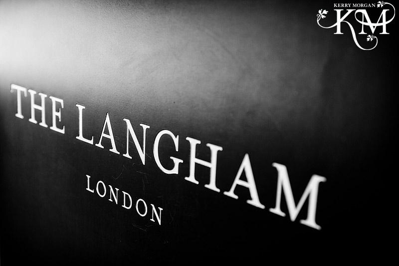 The Langham London