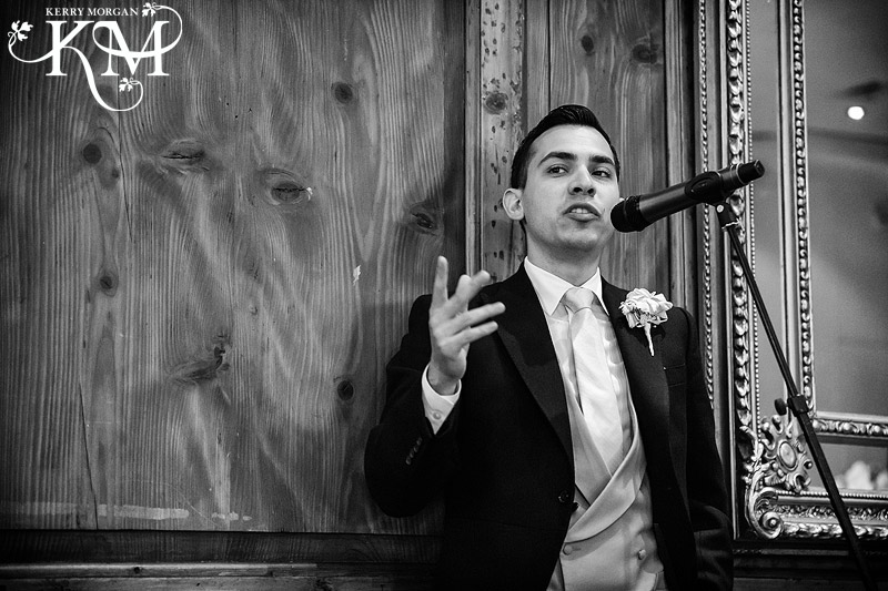 documentary wedding photos hedsor house