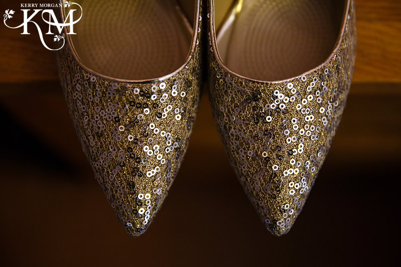Elvetham wedding photography shoes