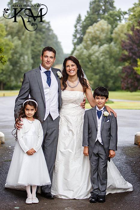 Elvetham wedding photography groups