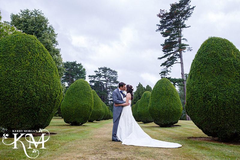 Elvetham wedding pictures