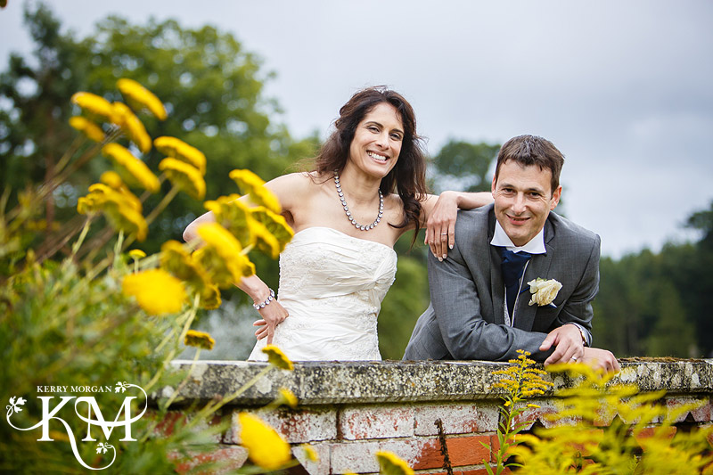 Elvetham wedding photographer