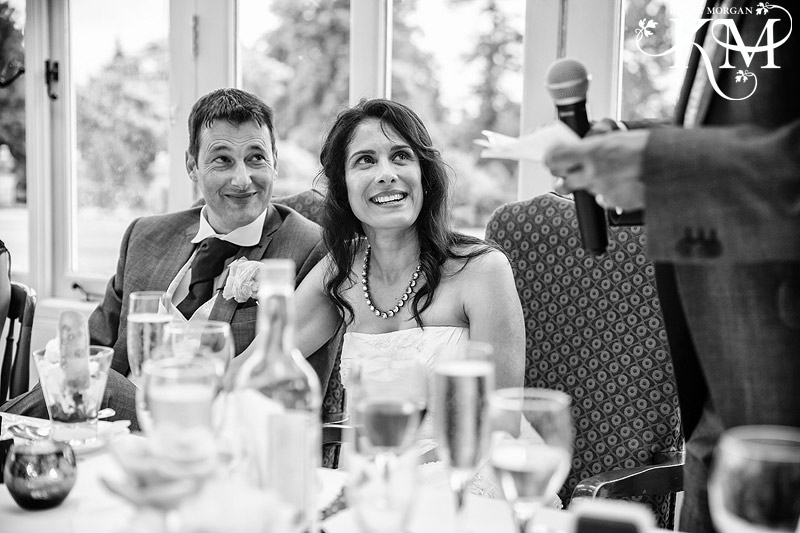 july wedding at Elvetham