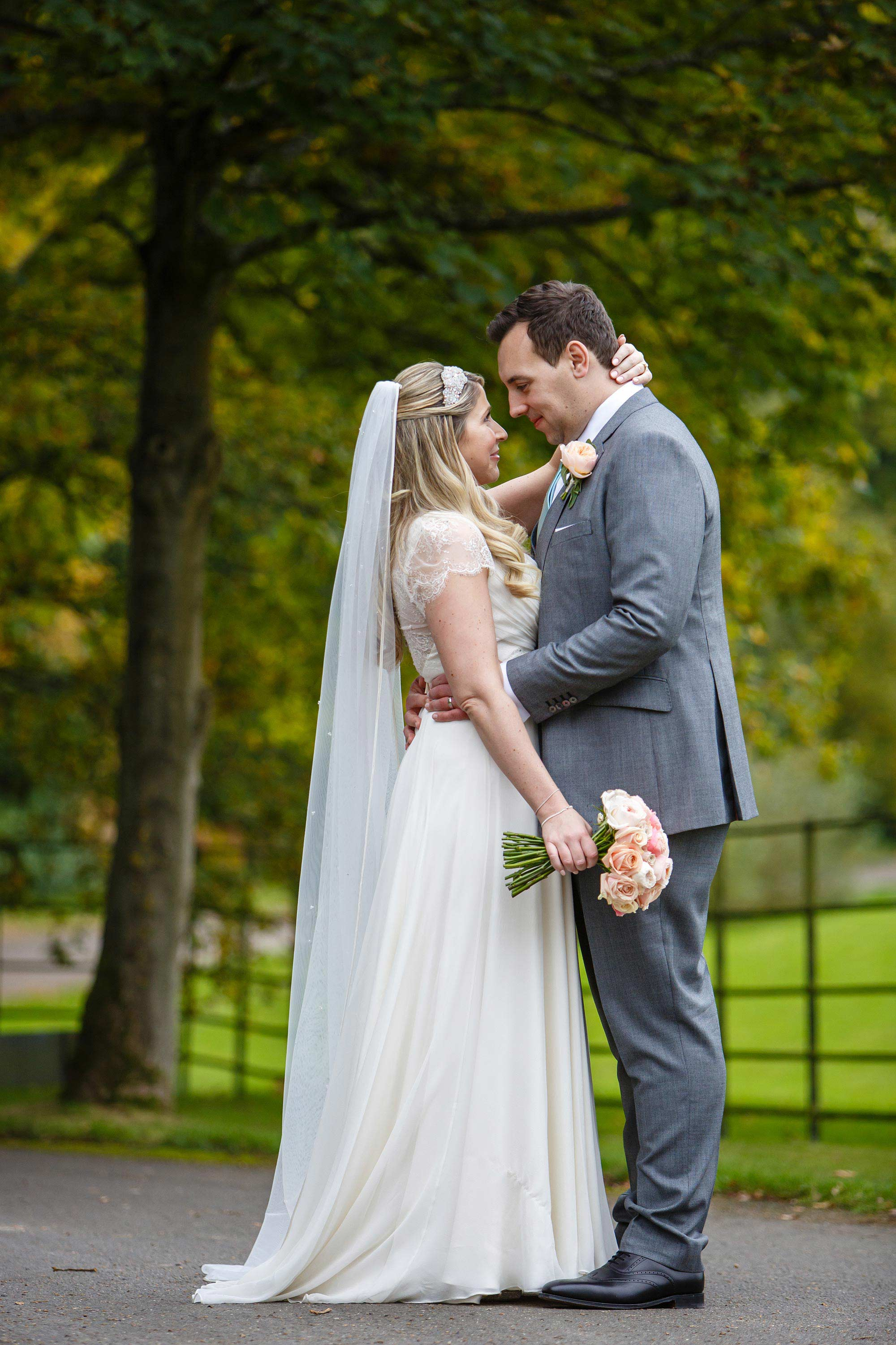 Botleys Mansion wedding photographer