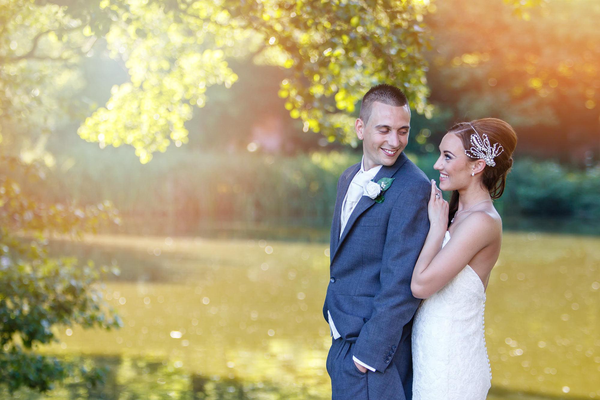 Leez Priory Wedding pictures