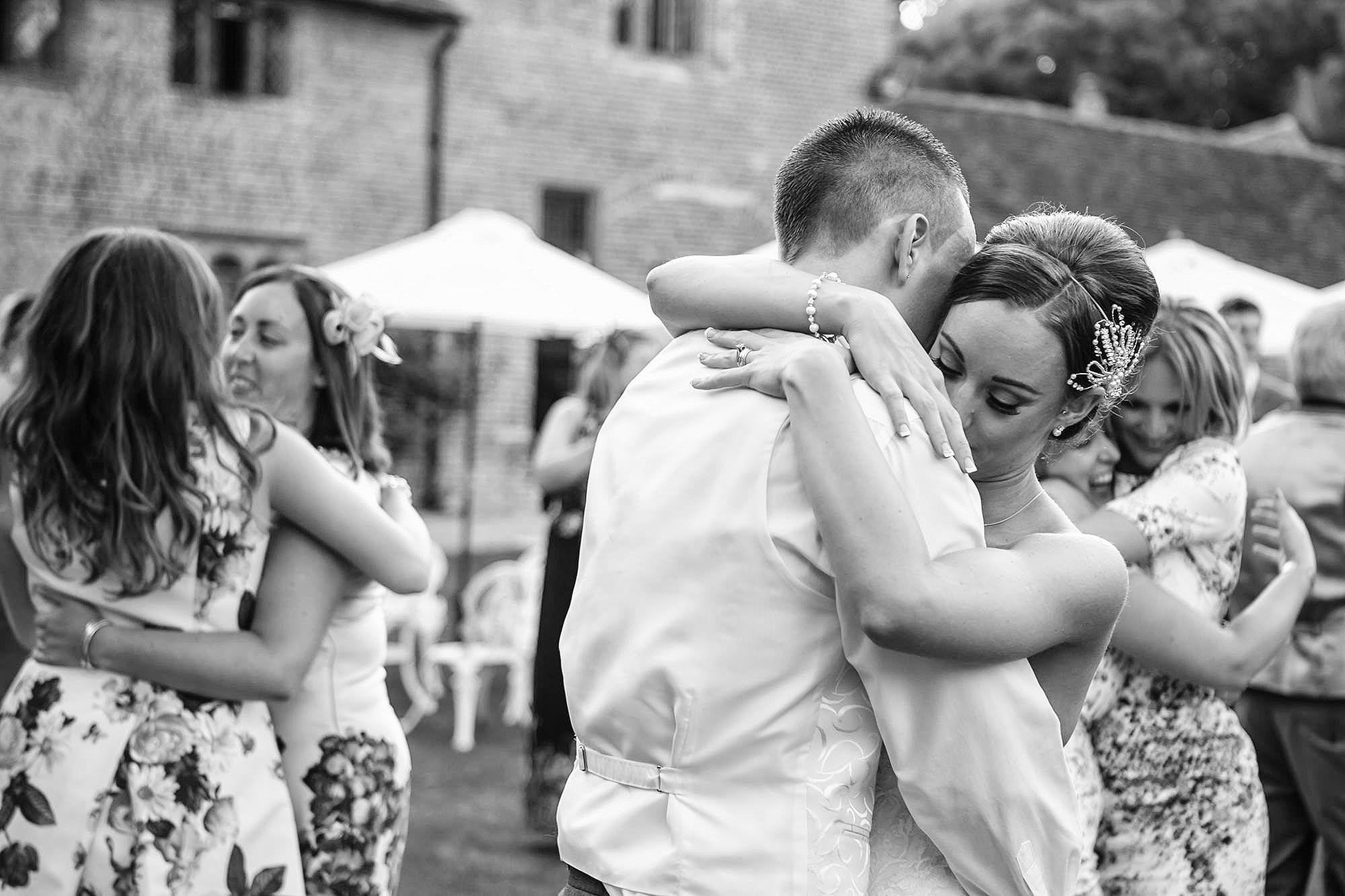 Leez Priory Weddings dances