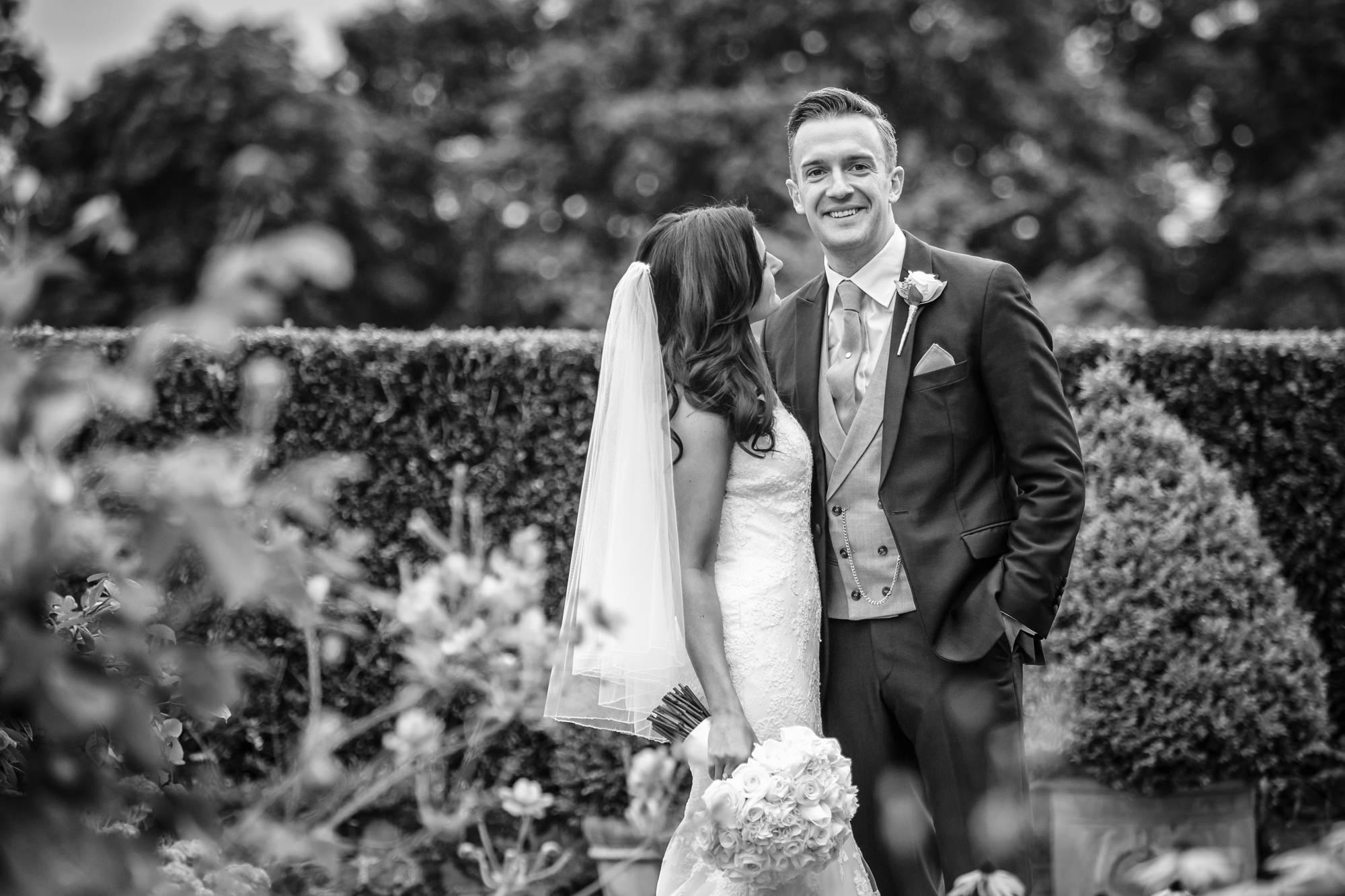 parklands wedding