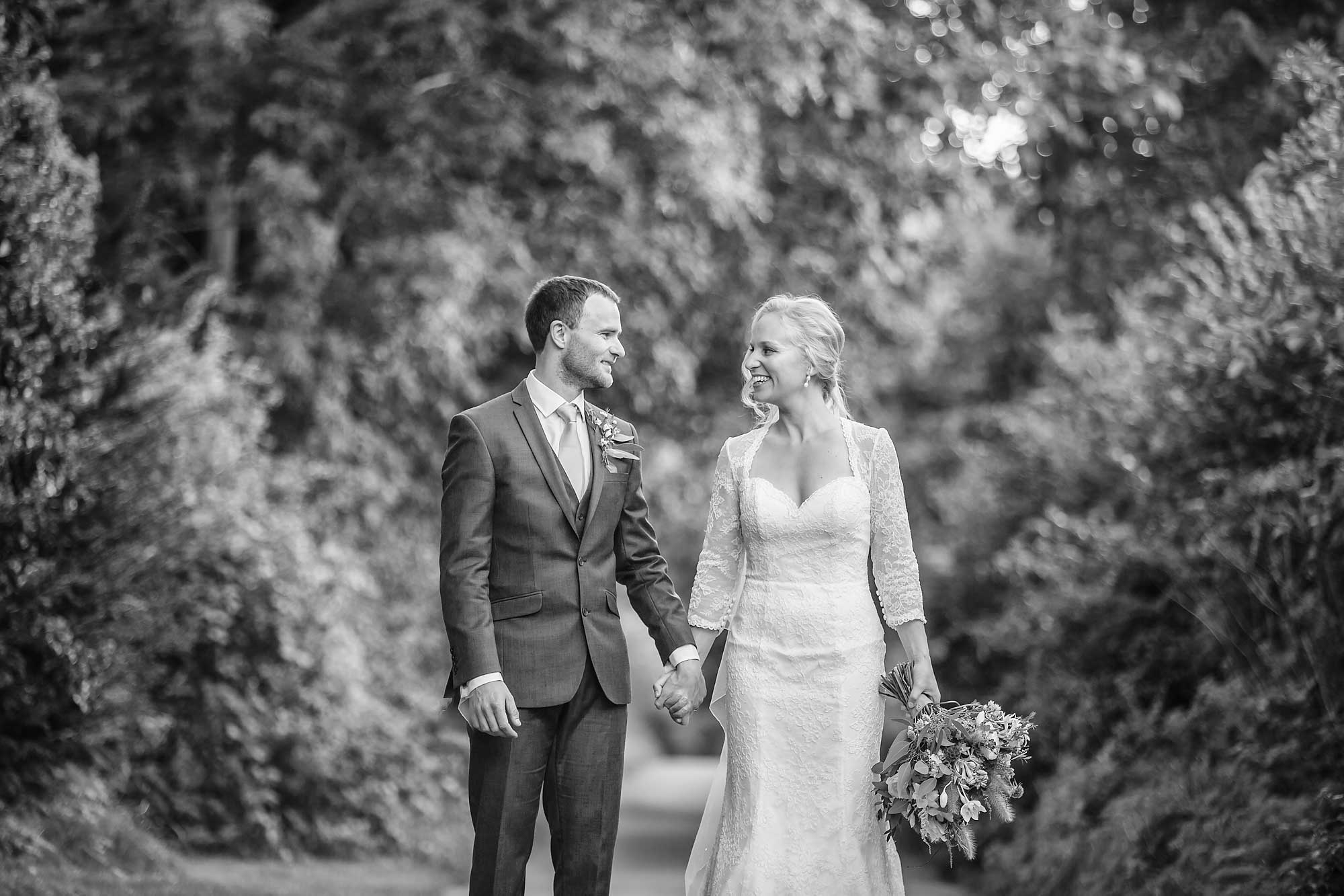 Tithe Barn Weddings