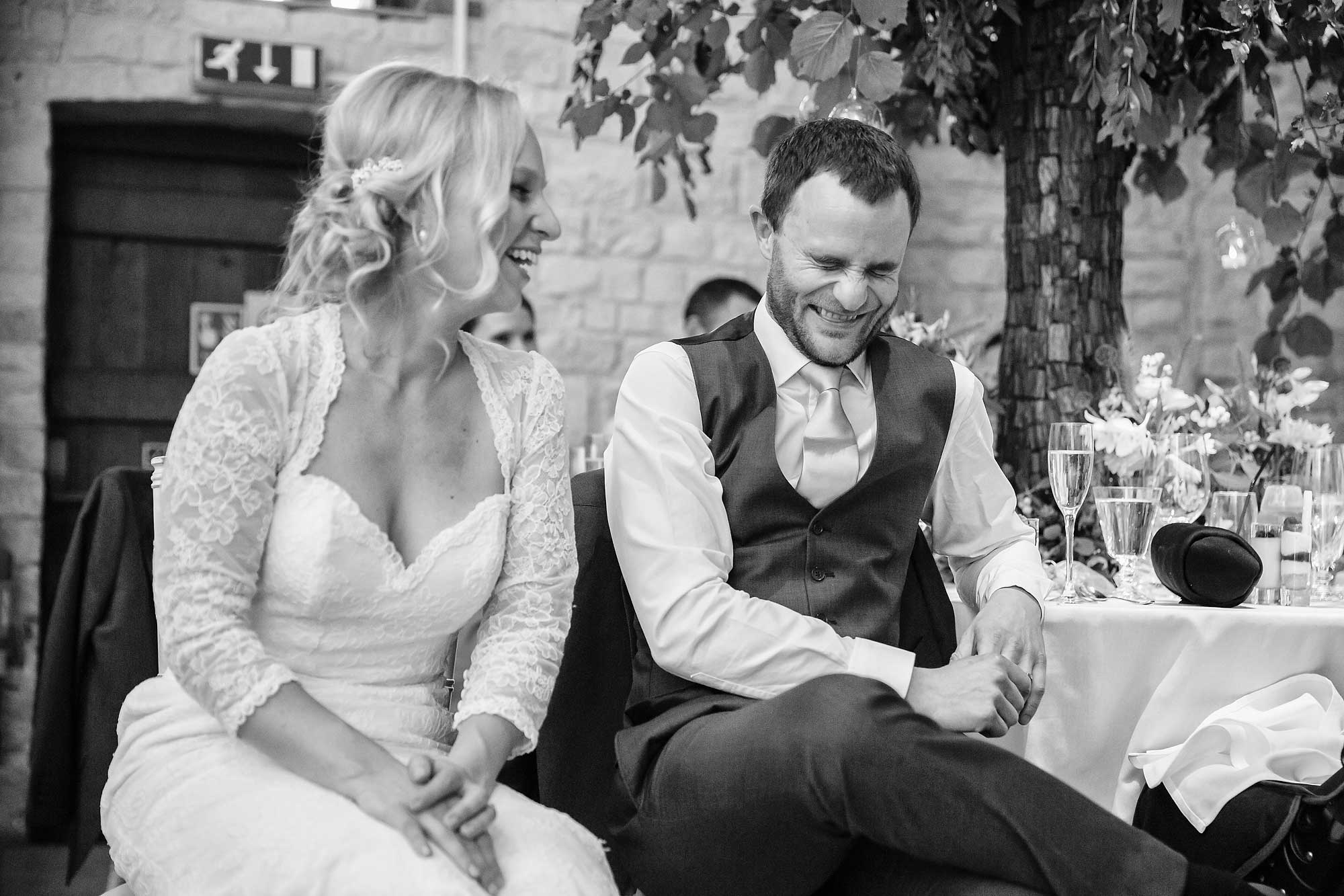 Tithe Barn Wedding Photographer