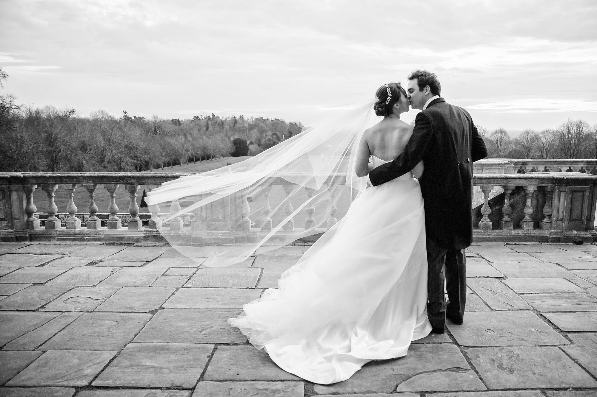 Cliveden House Wedding photos