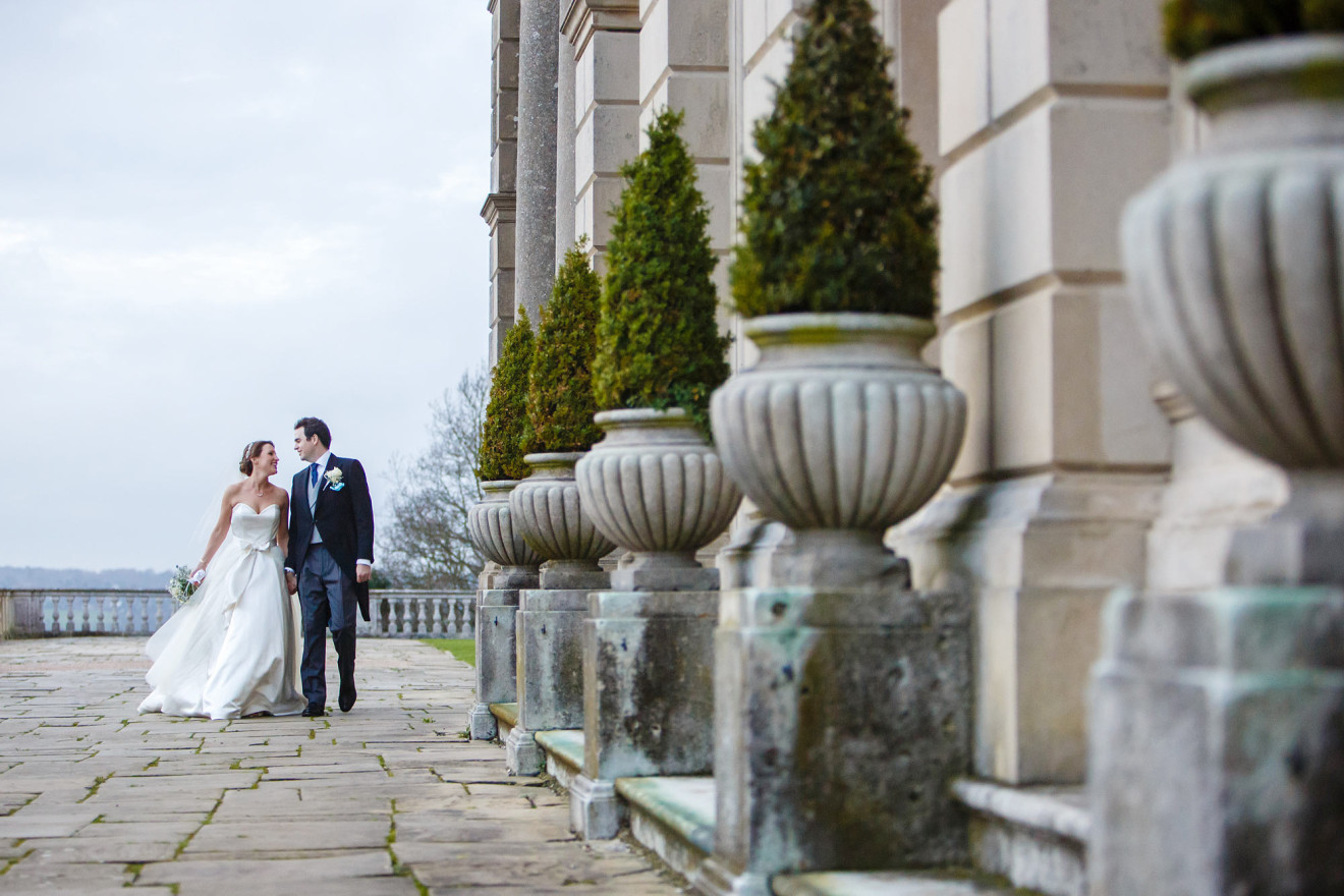 Cliveden House Wedding photographer