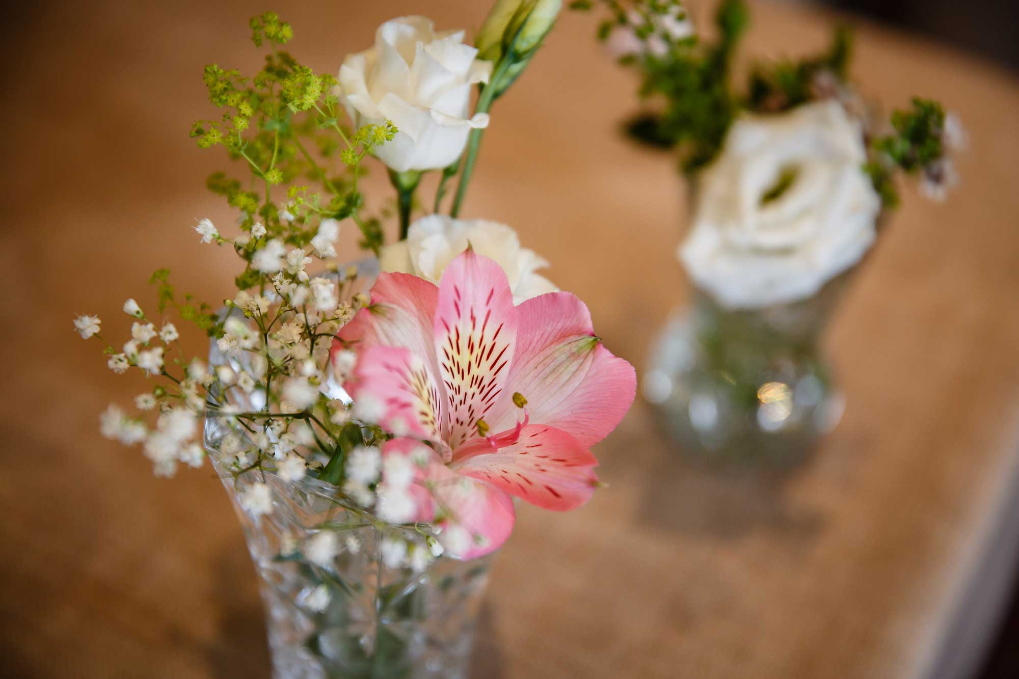 Hedsor House Wedding flowers