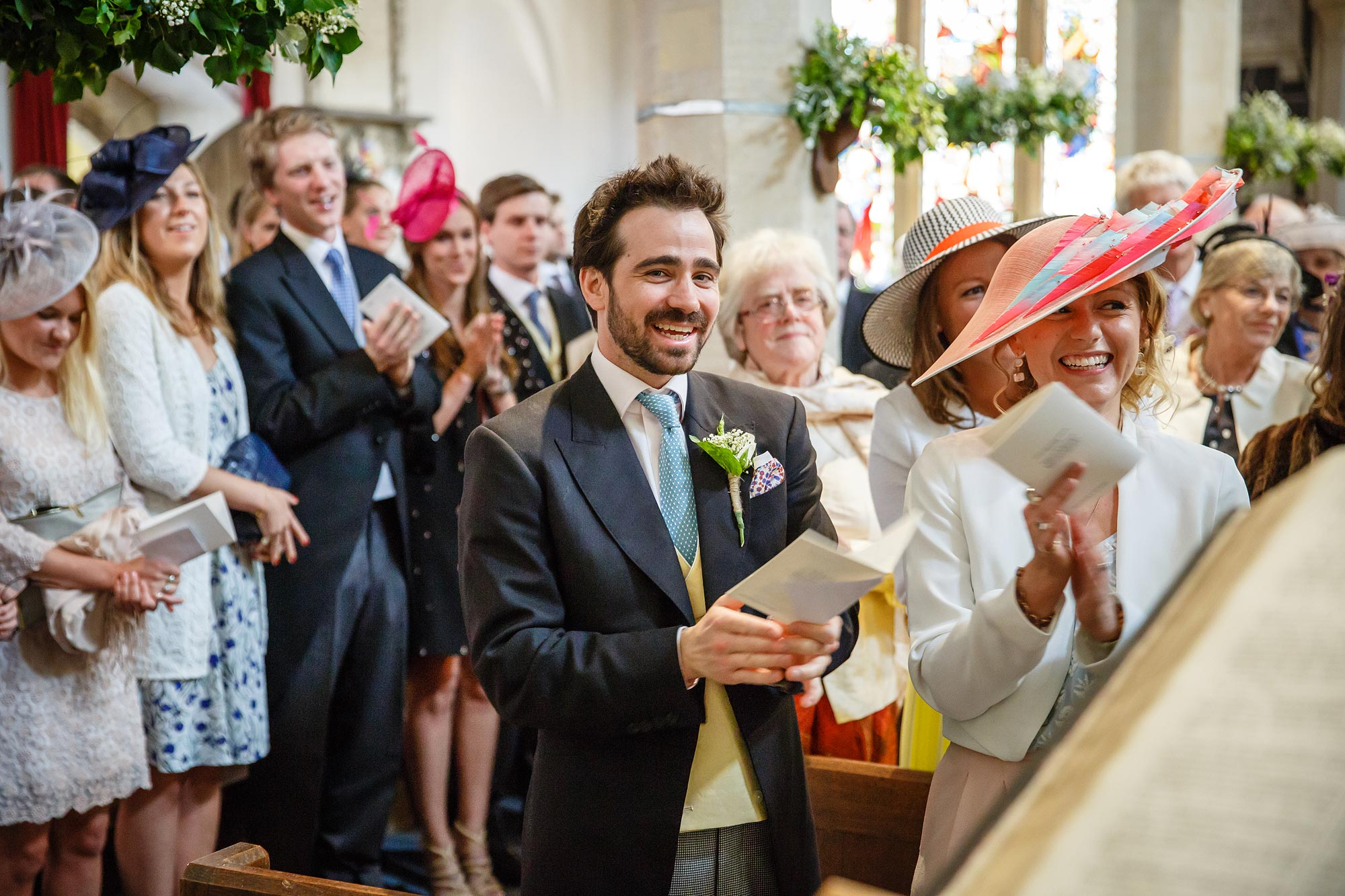 church wedding in kent