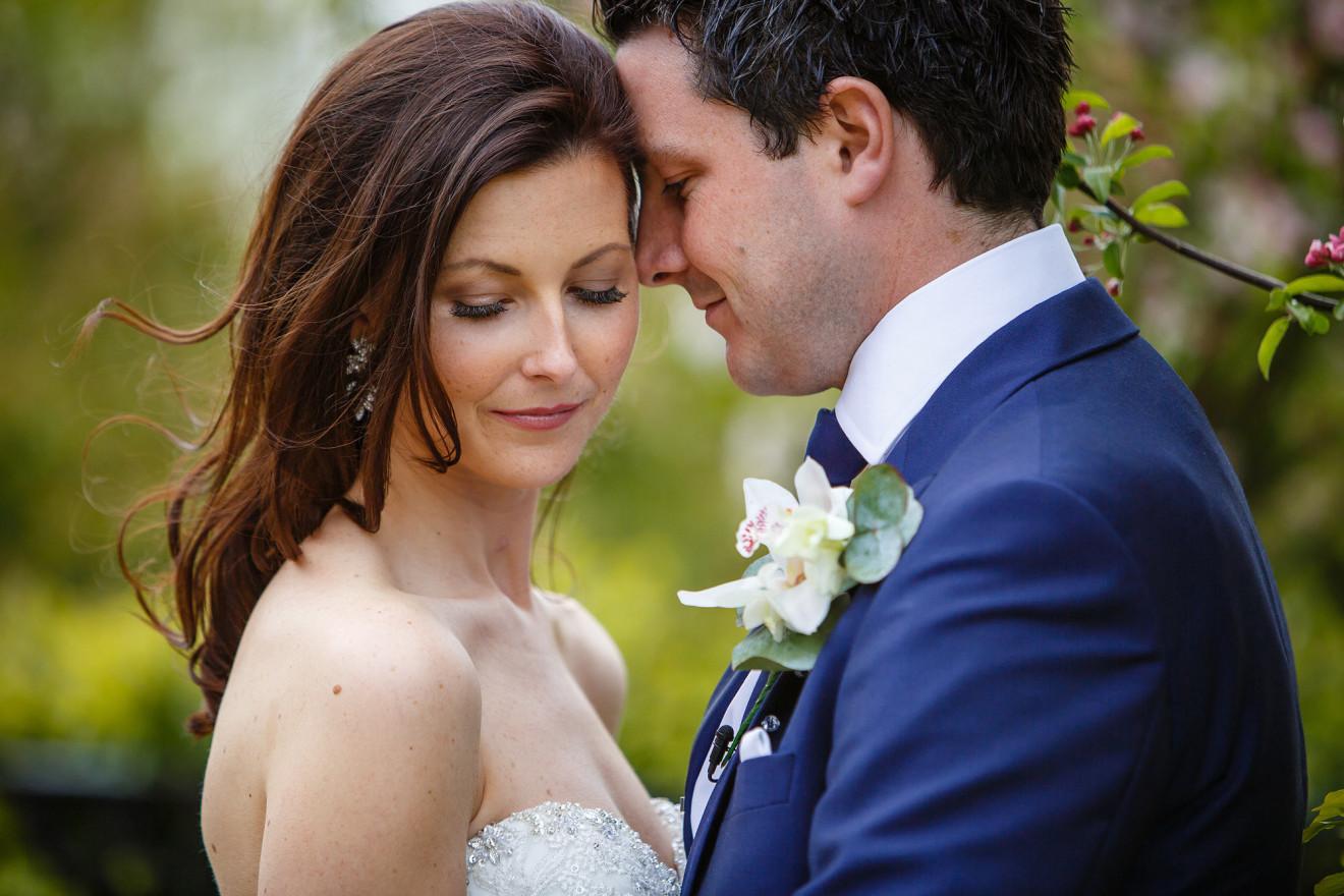Stock Brook Country Club Wedding spring
