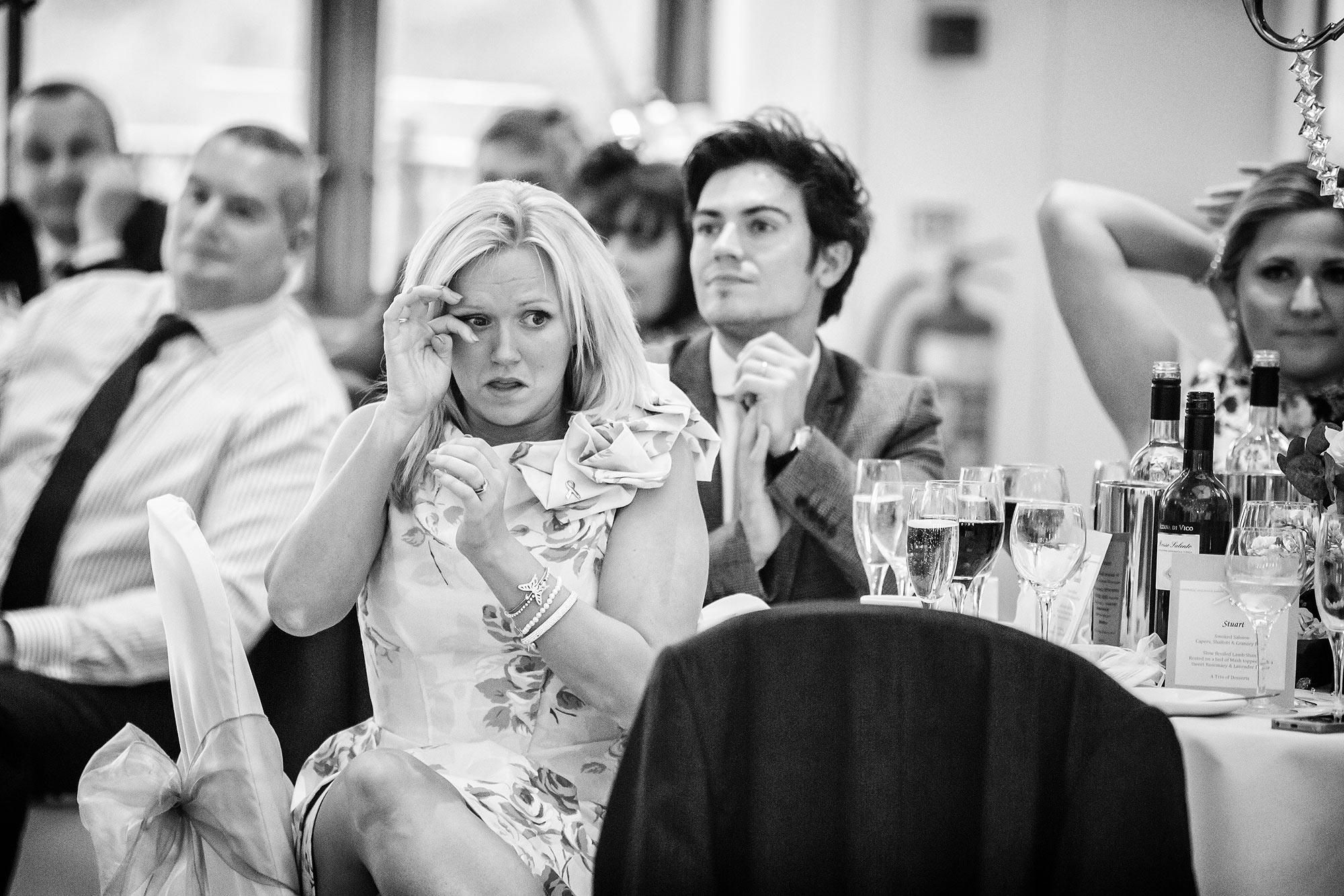 documentary wedding photographer Stock Brook Country Club