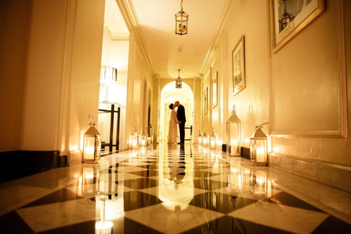 Claridges Weddings