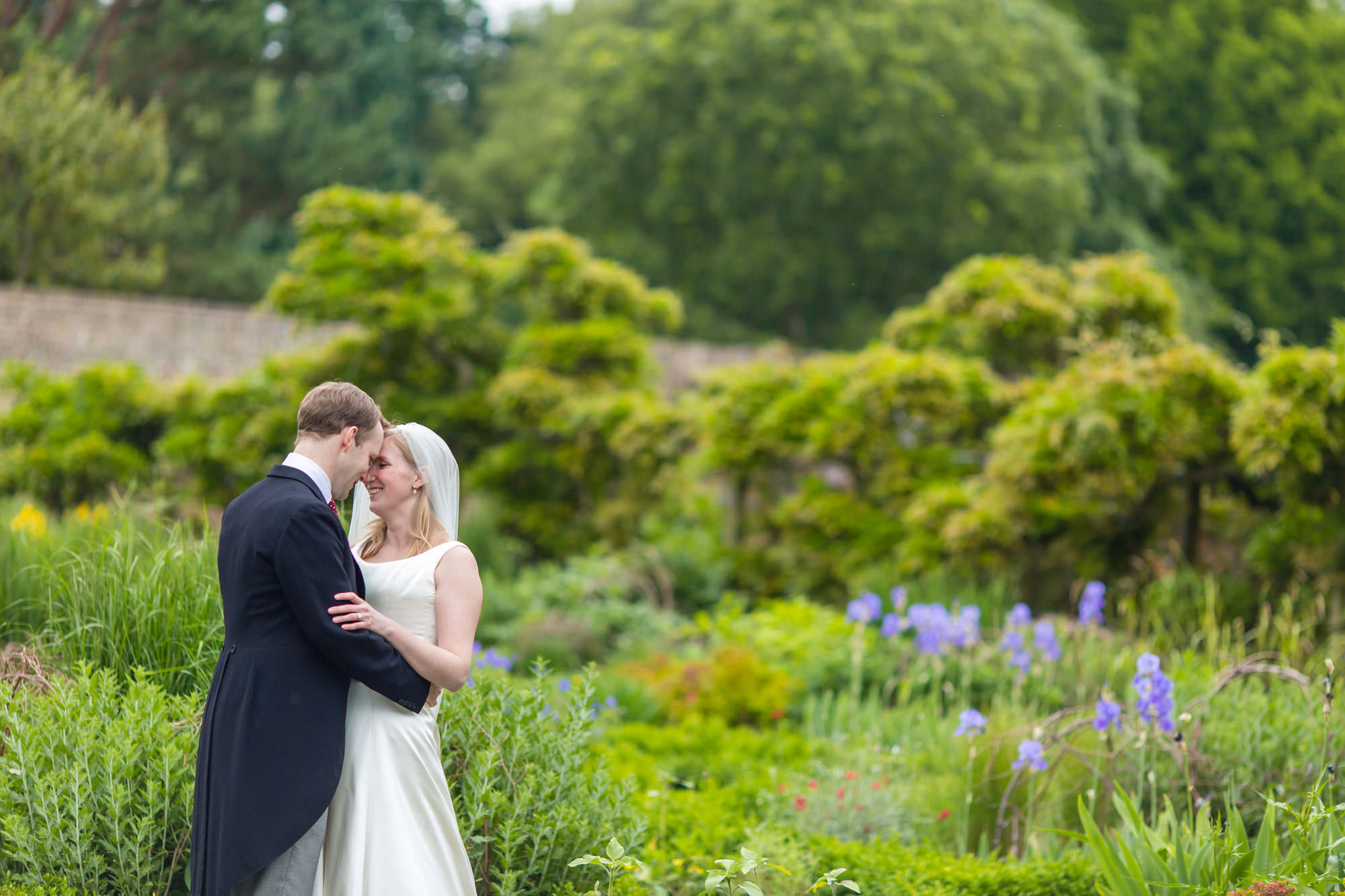 Fulham Palace Wedding photos