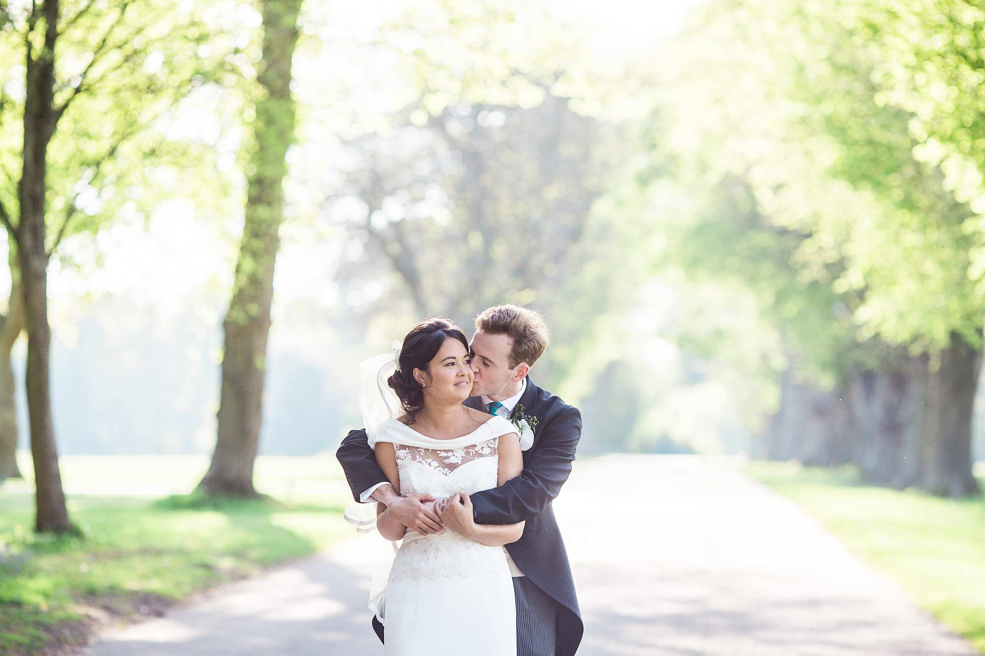 wedding photos goodwood house