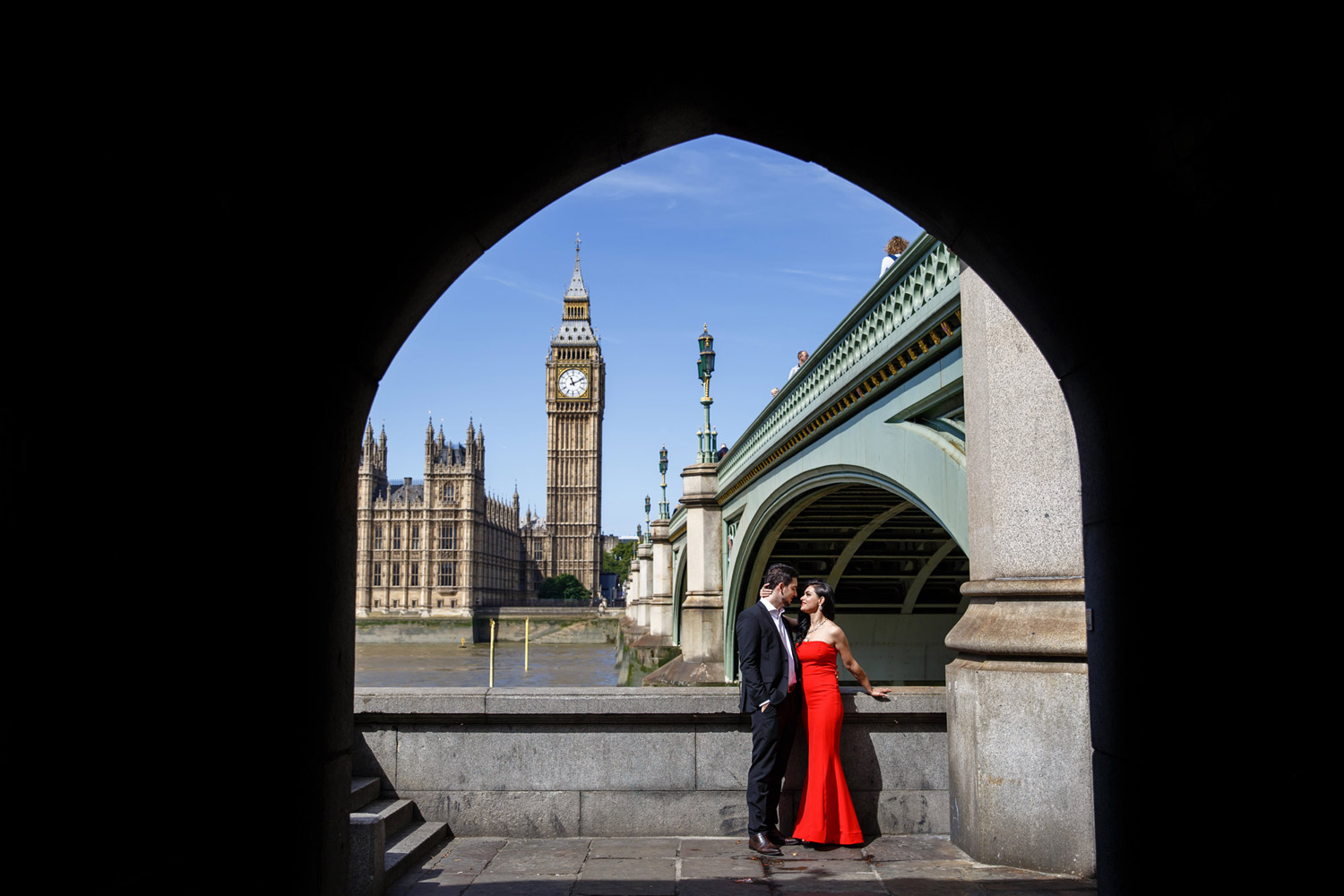 amazing engagement pictures in london