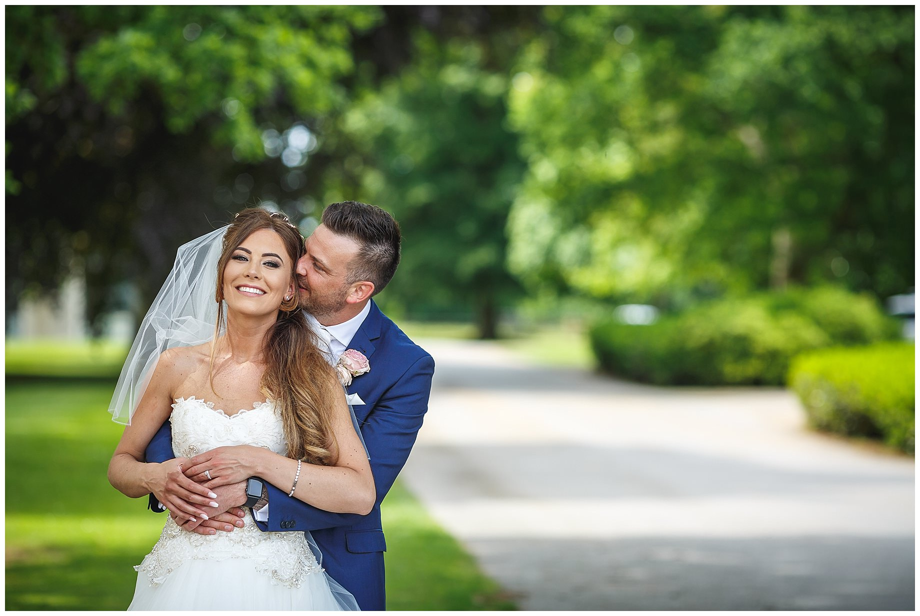 Stowe House Weddings