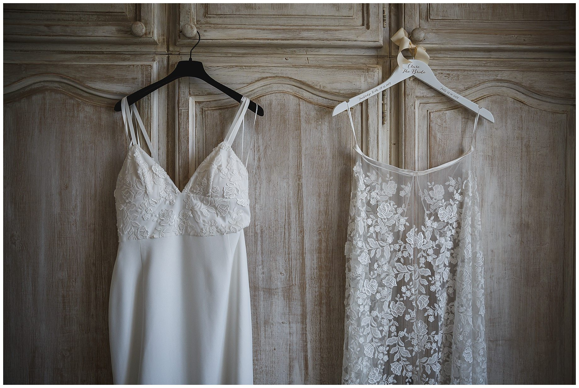 Claires dress