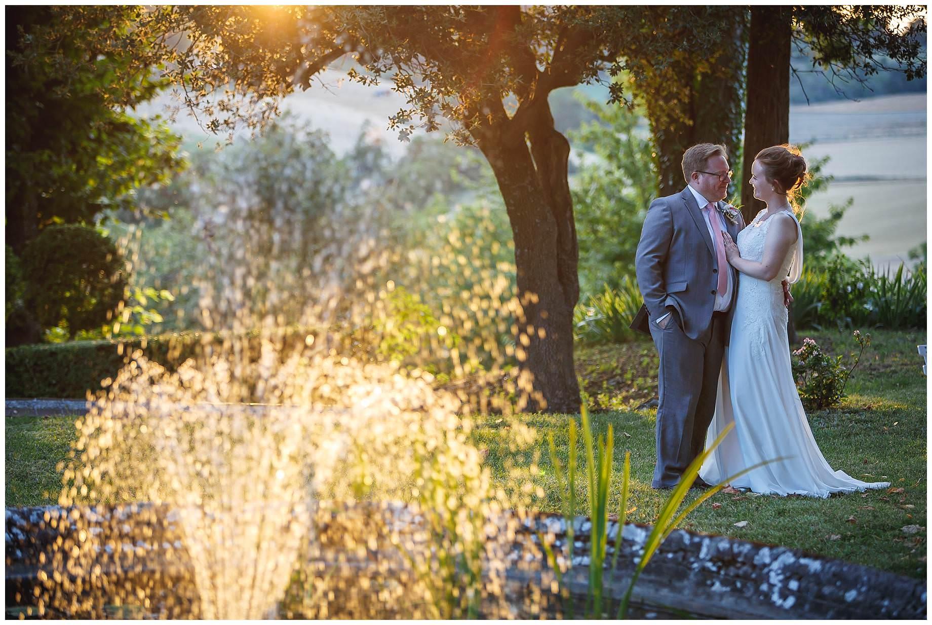 languedoc wedding photography