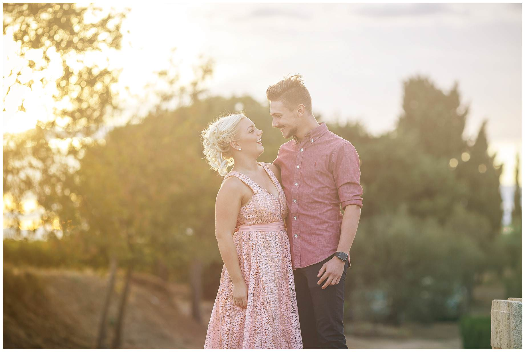 wedding photographer Beziers