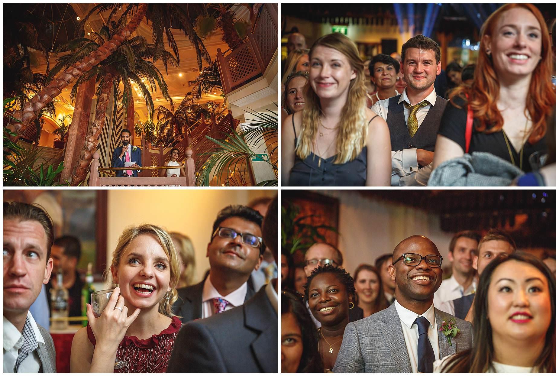 Wedding Photos at La Porte Des Indes