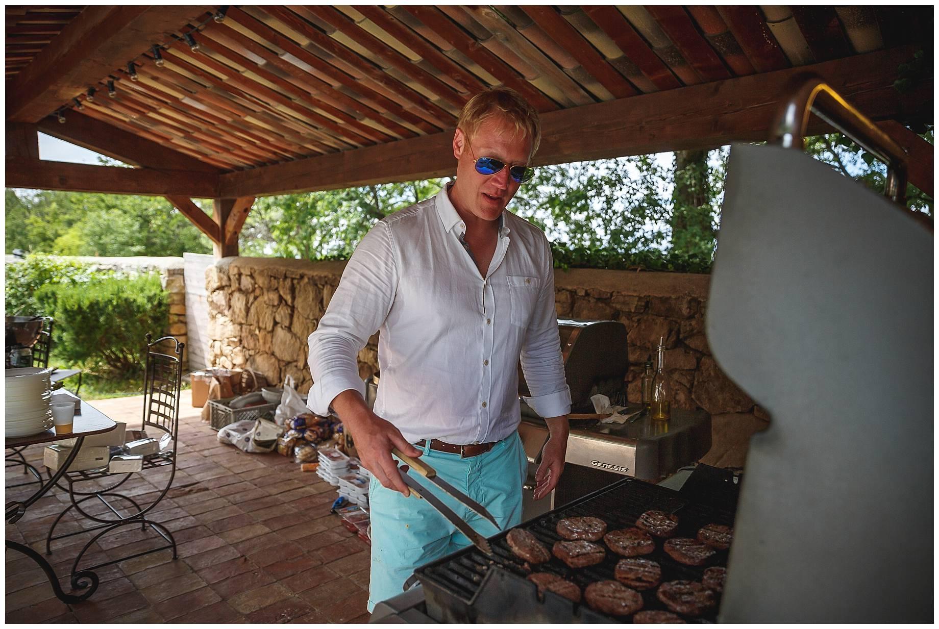 BBQ Provence