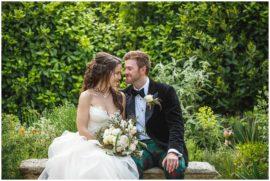 Chateau Provence Wedding