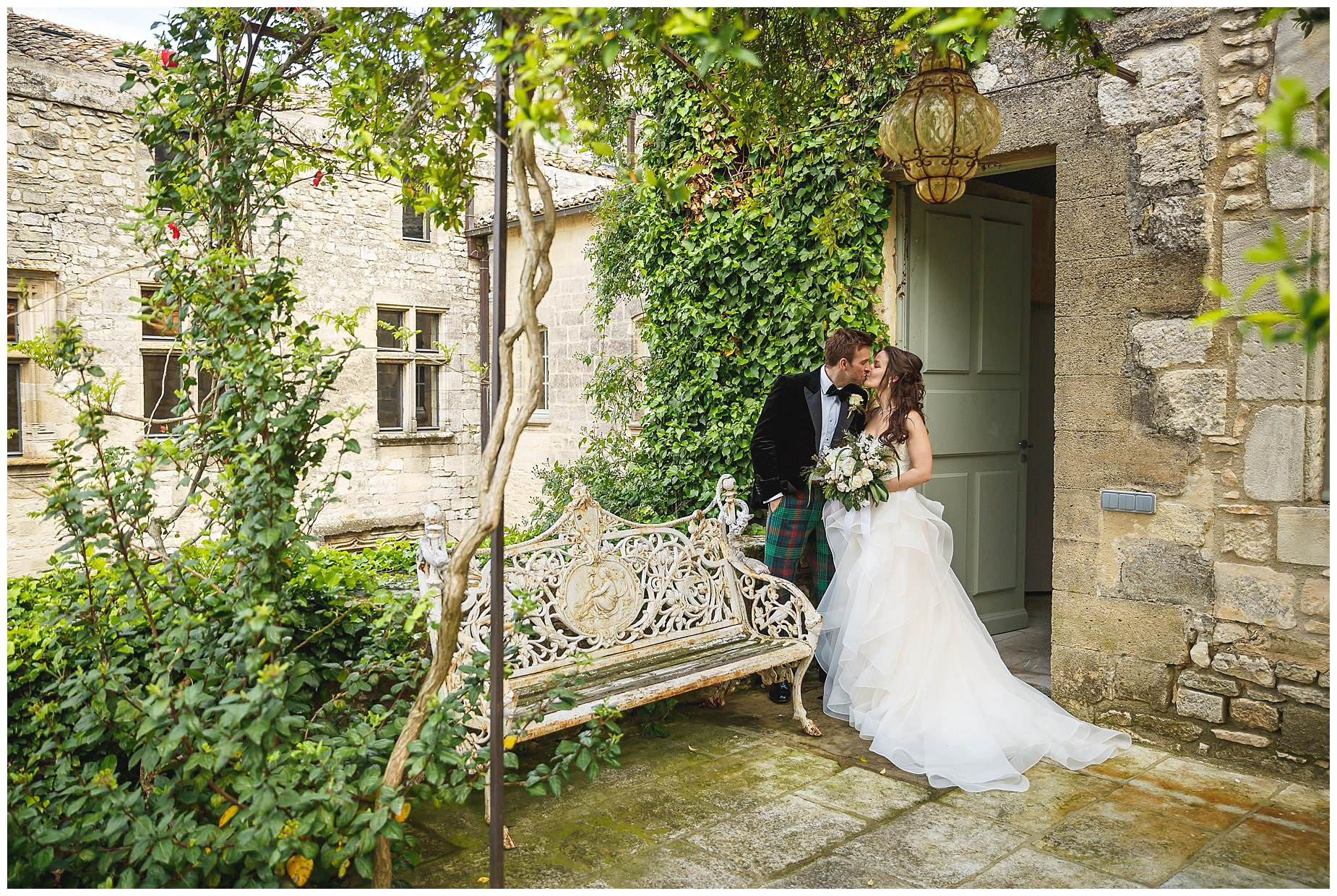 wedding chateau provence saint maximum