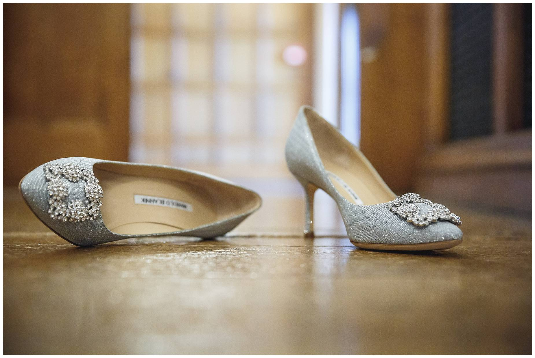 wedding shoes hengrave hall